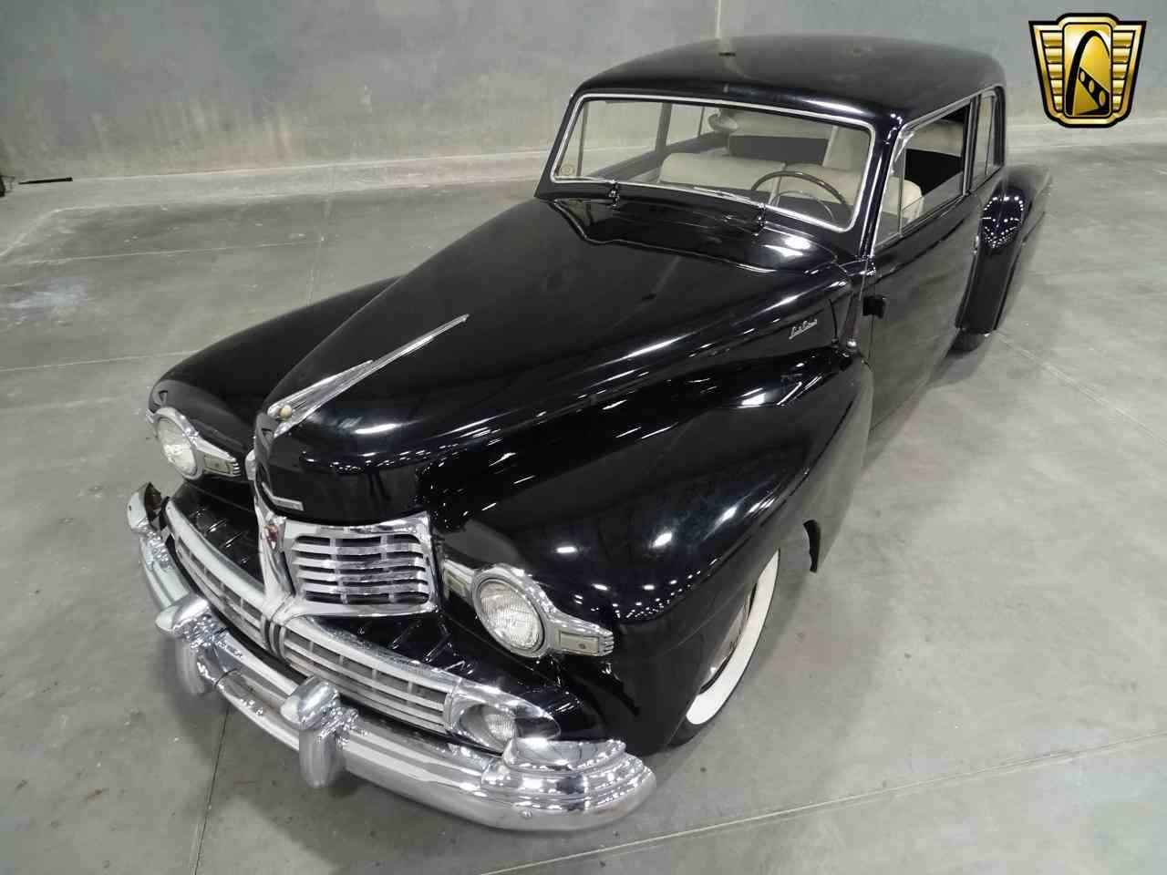 Large Picture of '48 Continental located in DFW Airport Texas Offered by Gateway Classic Cars - Dallas - KEOE