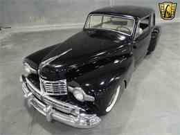 Picture of '48 Continental - $18,000.00 - KEOE
