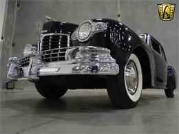 Picture of Classic '48 Continental - $18,000.00 Offered by Gateway Classic Cars - Dallas - KEOE