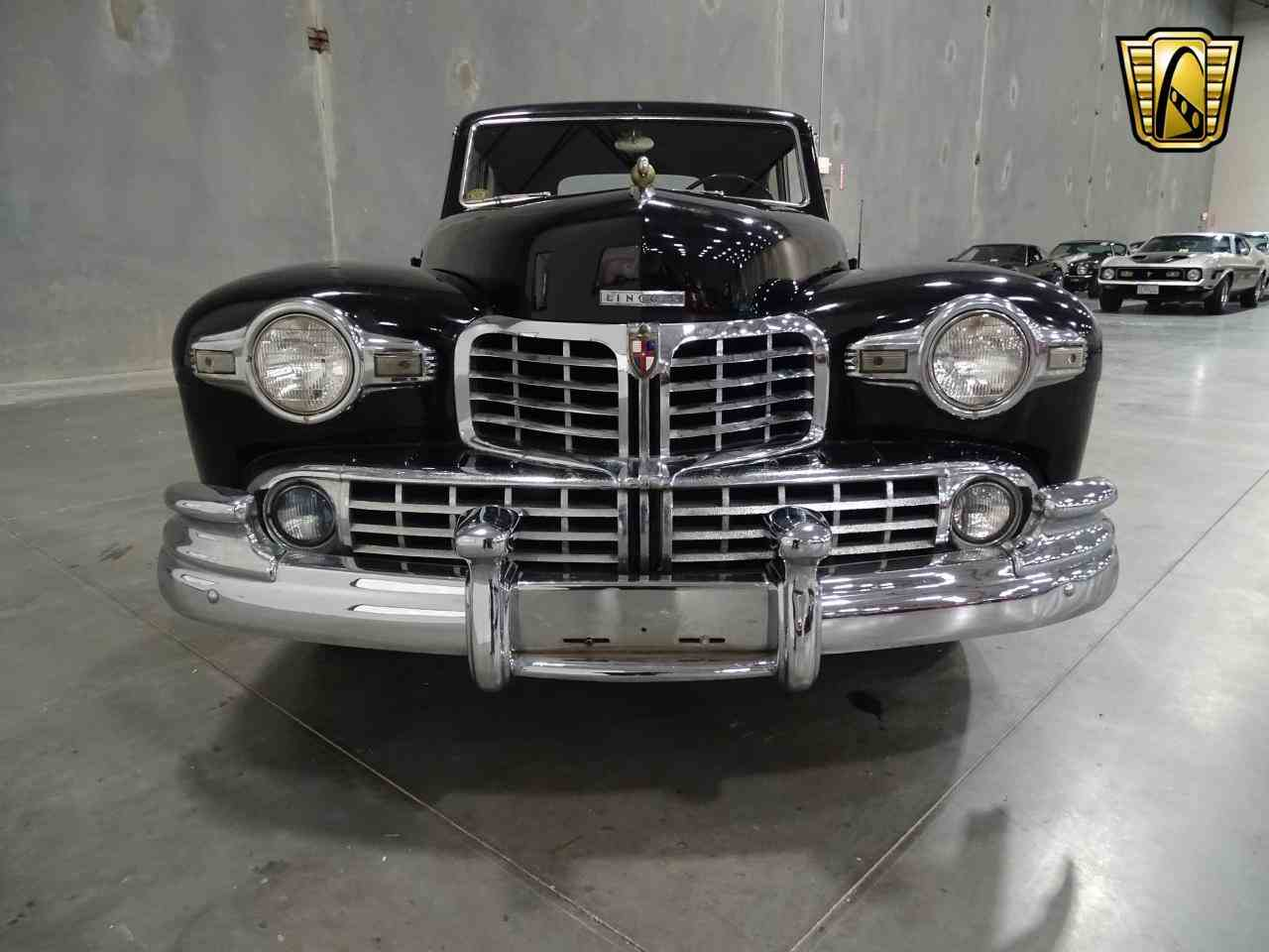 Large Picture of '48 Continental - $18,000.00 Offered by Gateway Classic Cars - Dallas - KEOE
