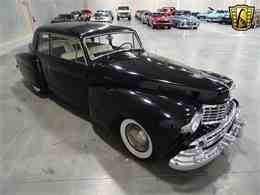 Picture of '48 Continental Offered by Gateway Classic Cars - Dallas - KEOE