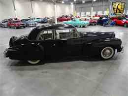 Picture of Classic 1948 Continental - KEOE