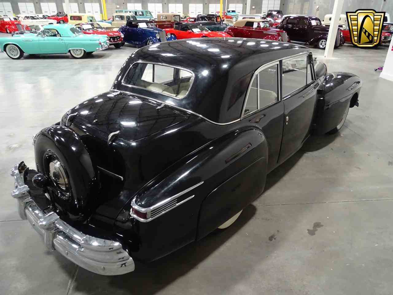 Large Picture of '48 Lincoln Continental - KEOE