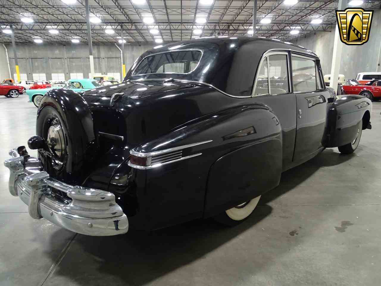 Large Picture of 1948 Lincoln Continental located in Texas - $18,000.00 - KEOE