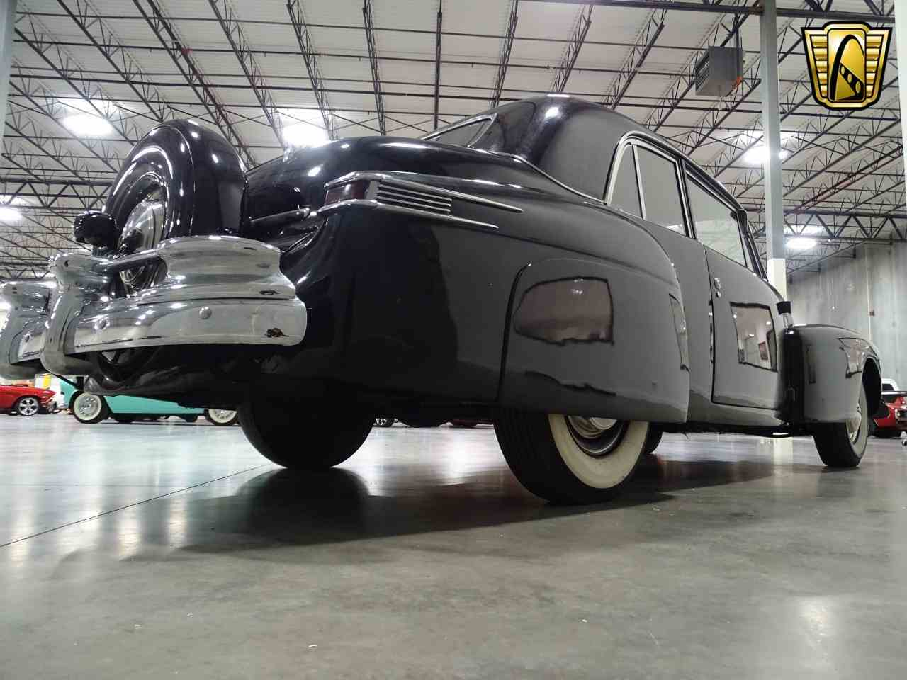 Large Picture of 1948 Lincoln Continental located in Texas Offered by Gateway Classic Cars - Dallas - KEOE