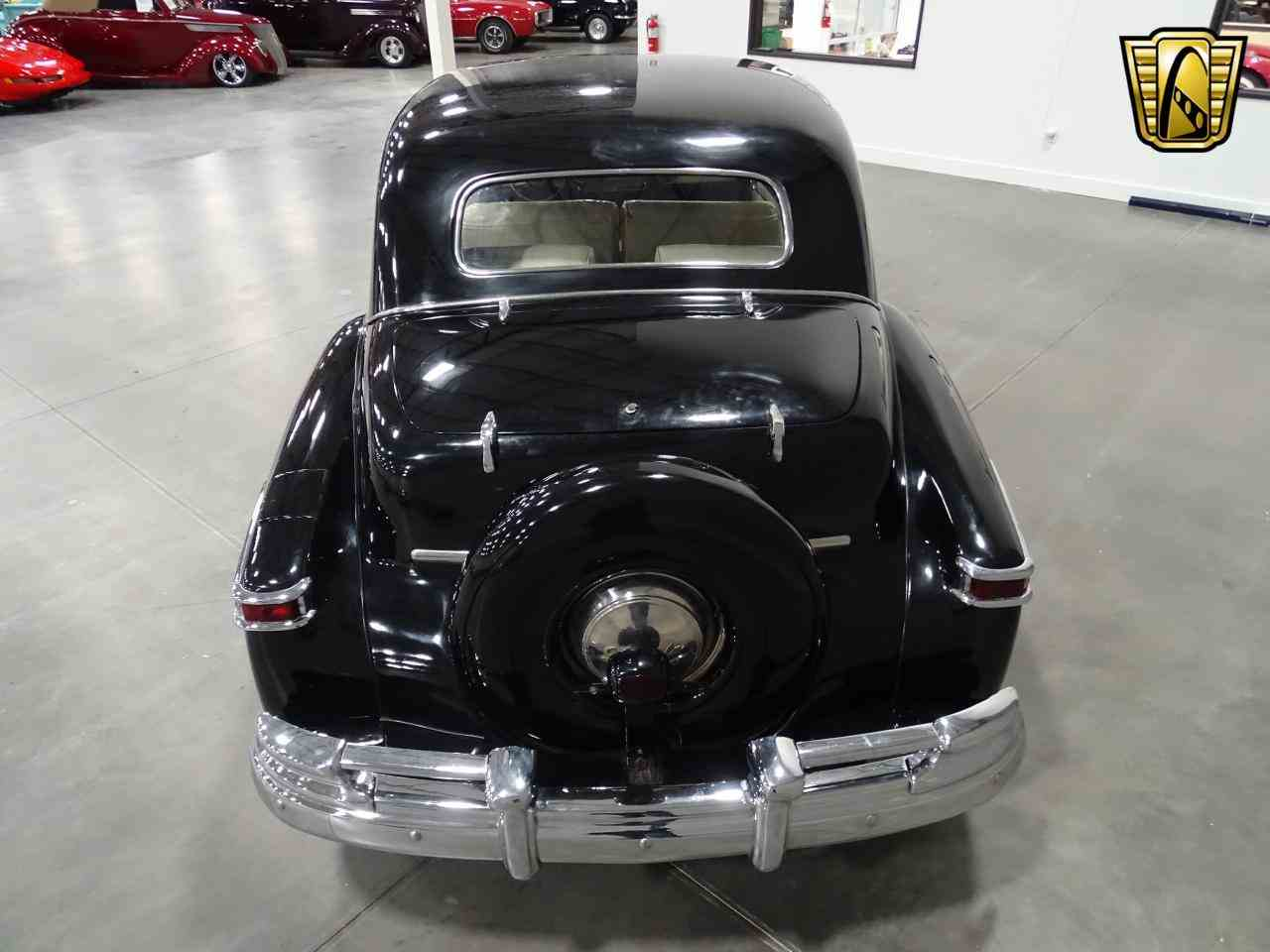 Large Picture of 1948 Lincoln Continental Offered by Gateway Classic Cars - Dallas - KEOE