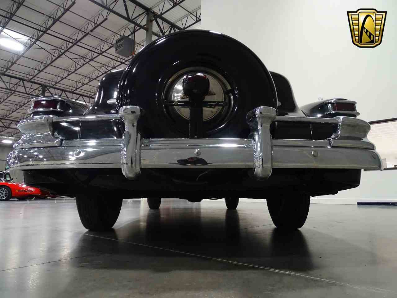 Large Picture of 1948 Continental - $18,000.00 Offered by Gateway Classic Cars - Dallas - KEOE