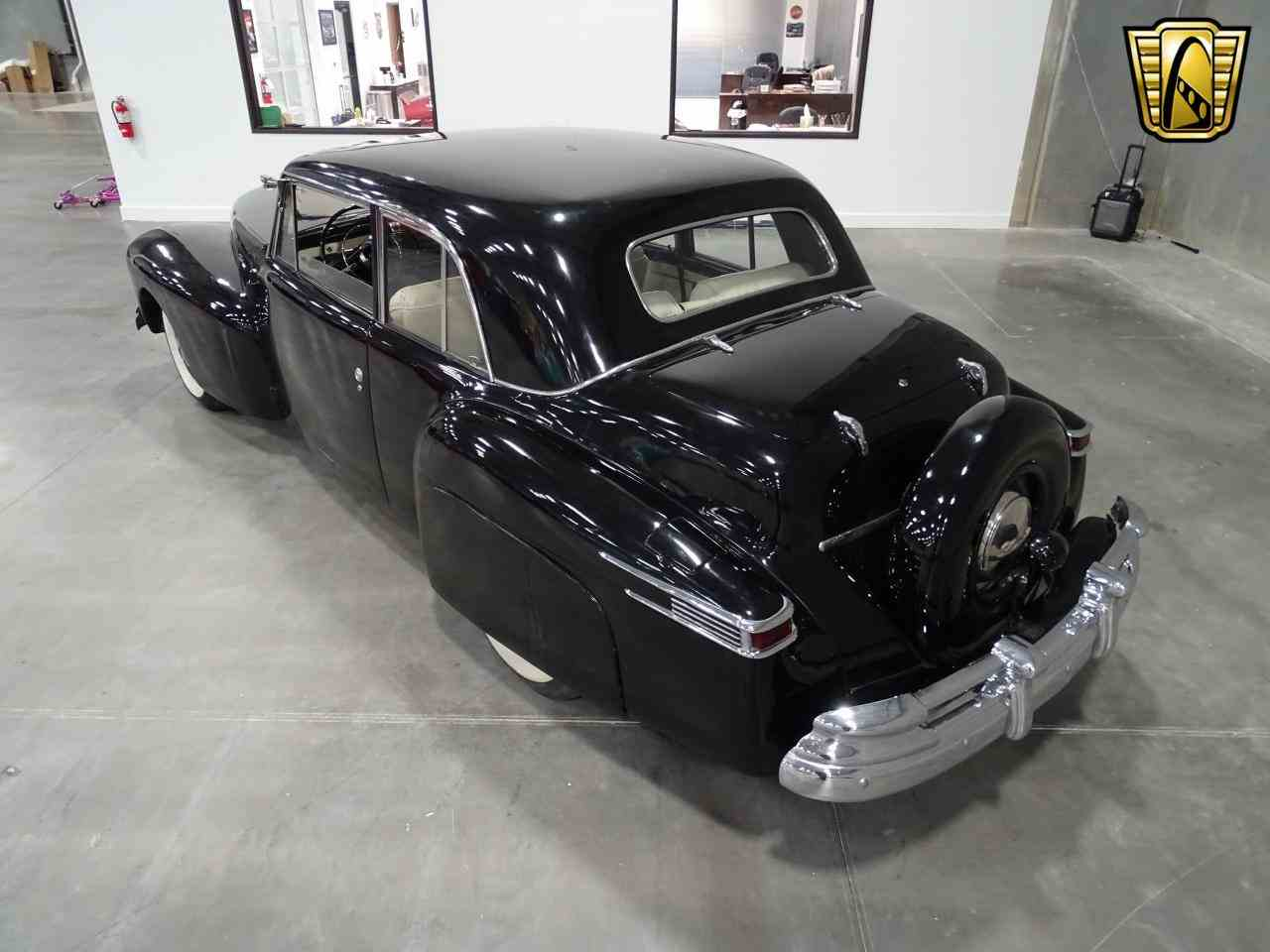 Large Picture of 1948 Continental located in Texas - $18,000.00 - KEOE