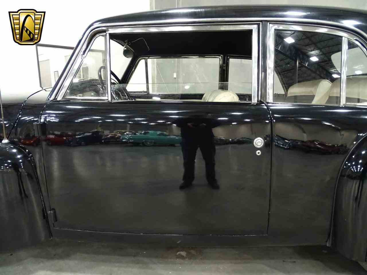 Large Picture of Classic '48 Lincoln Continental - KEOE
