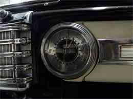 Picture of 1948 Lincoln Continental - $18,000.00 Offered by Gateway Classic Cars - Dallas - KEOE
