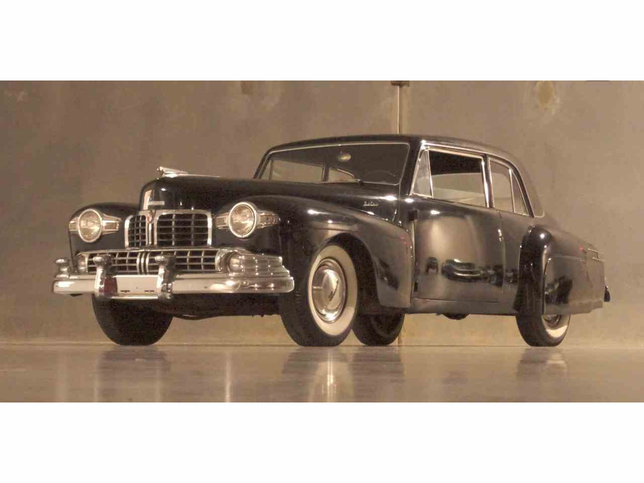 Large Picture of 1948 Lincoln Continental - KEOE
