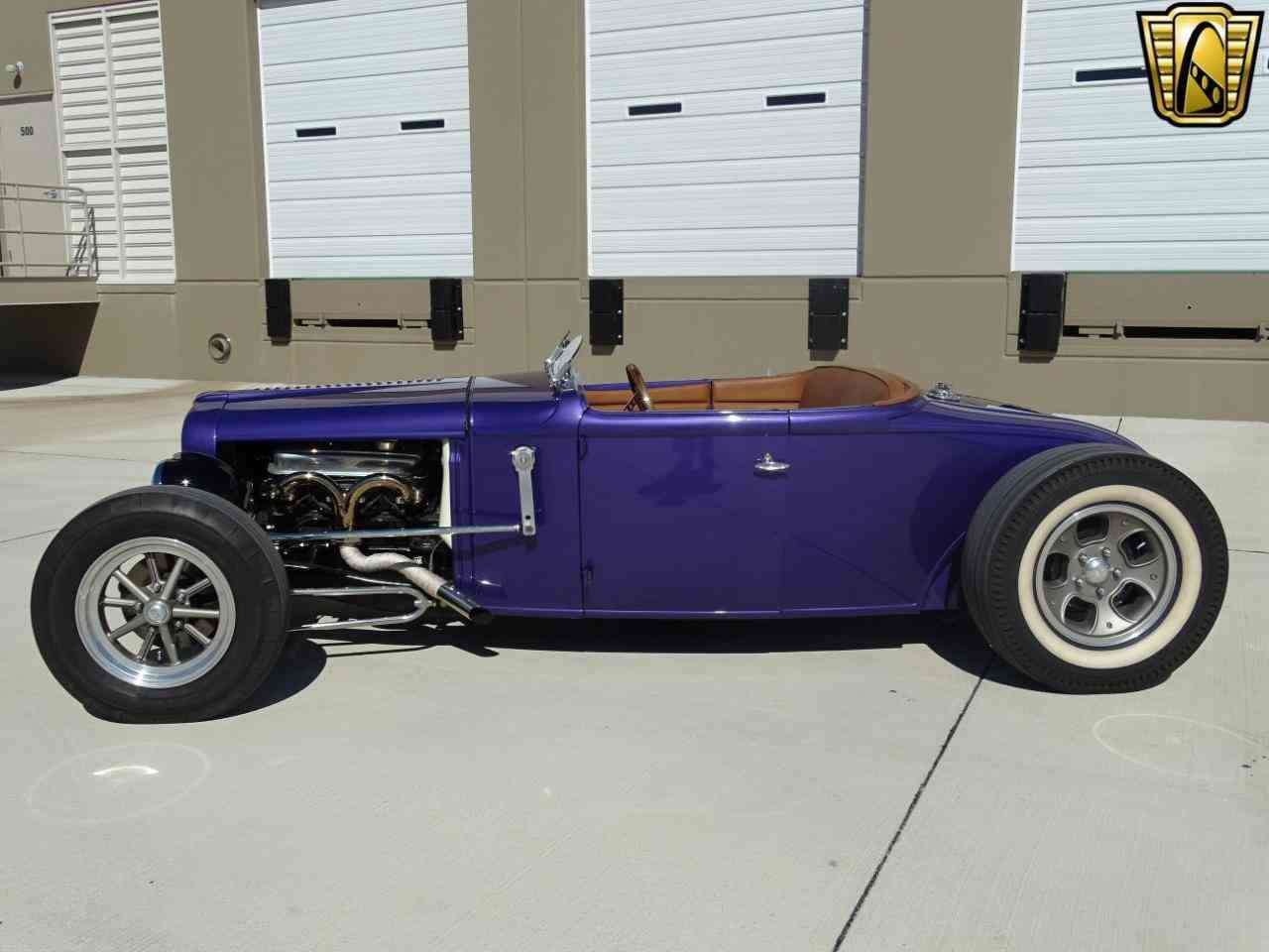 Large Picture of '31 Model A - KEPI