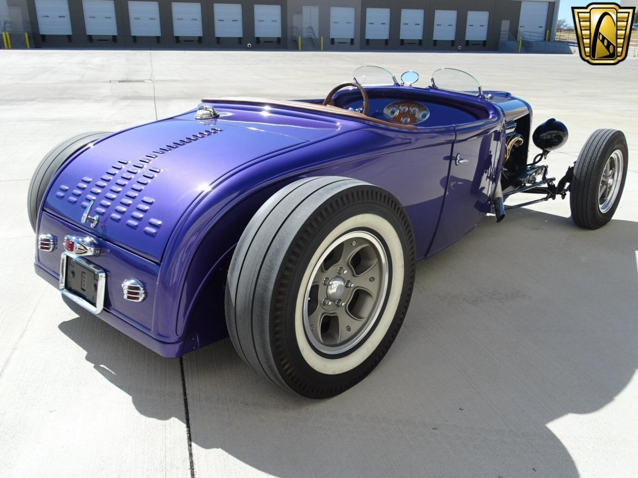 Large Picture of '31 Model A - KEPI