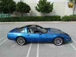 Picture of '92 Corvette - KEPS