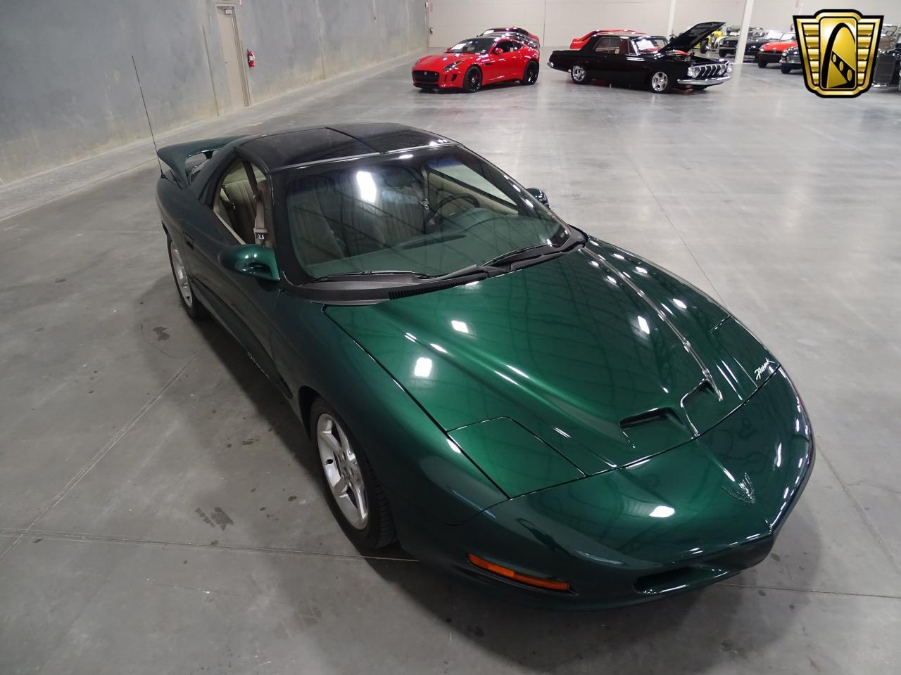 Large Picture of '97 Firebird - KEQ9