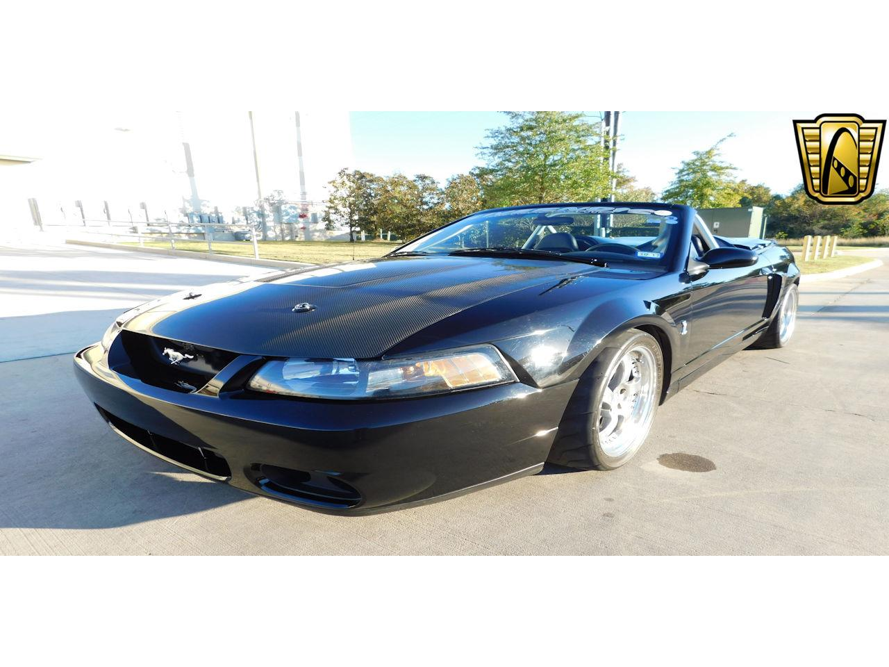 Large Picture of 2003 Mustang located in Texas - $37,595.00 - KEQH