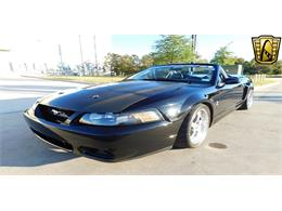 Picture of 2003 Ford Mustang located in Houston Texas - $37,595.00 Offered by Gateway Classic Cars - Houston - KEQH