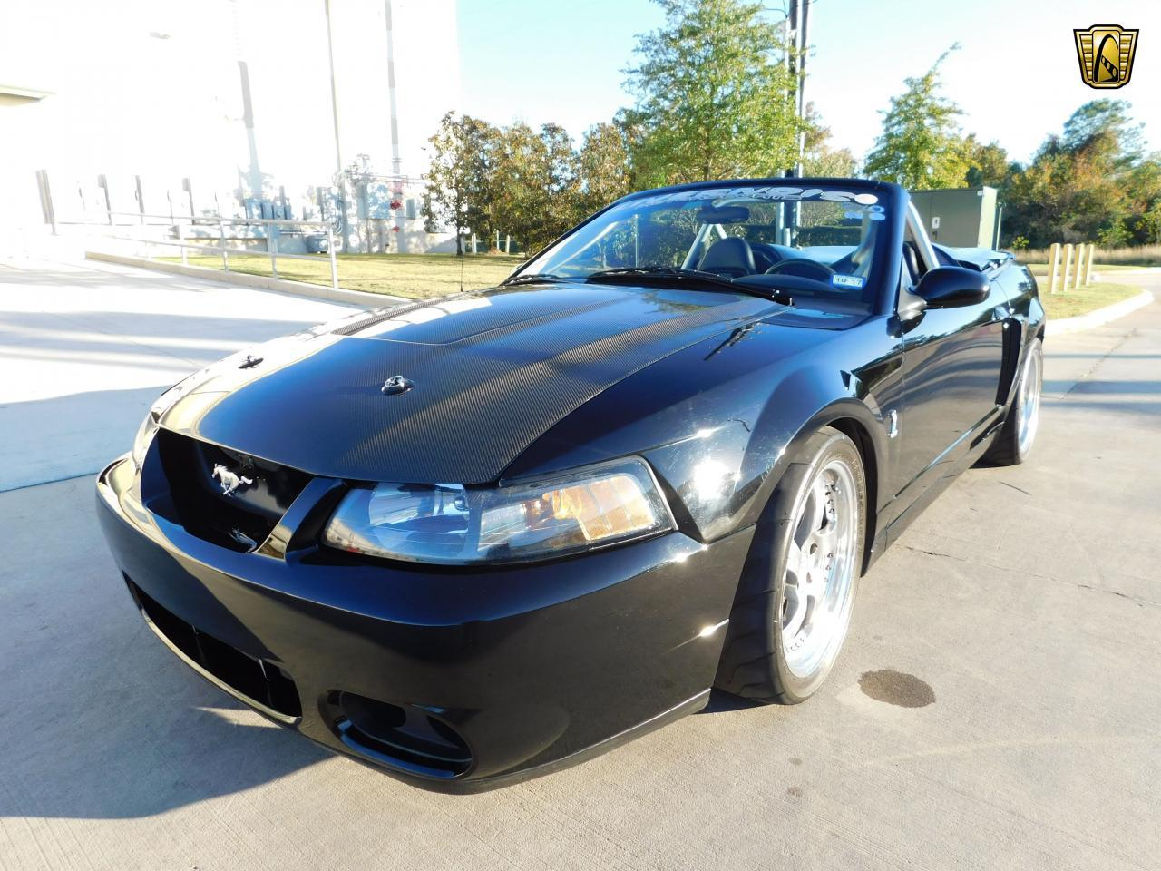 Large Picture of '03 Mustang located in Houston Texas - $37,595.00 Offered by Gateway Classic Cars - Houston - KEQH