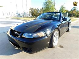 Picture of 2003 Ford Mustang located in Houston Texas - $37,595.00 - KEQH