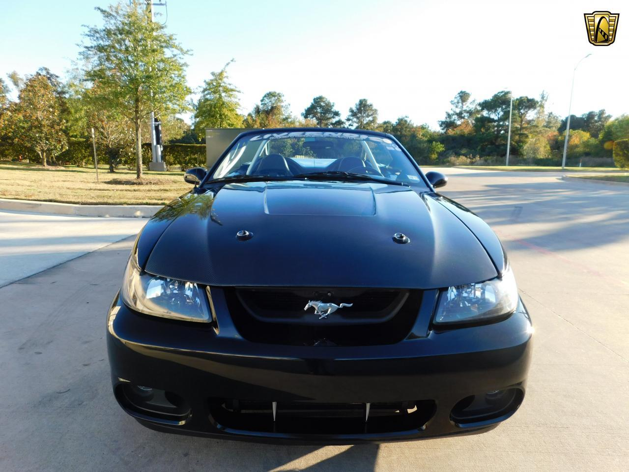 Large Picture of '03 Mustang located in Houston Texas - $37,595.00 - KEQH