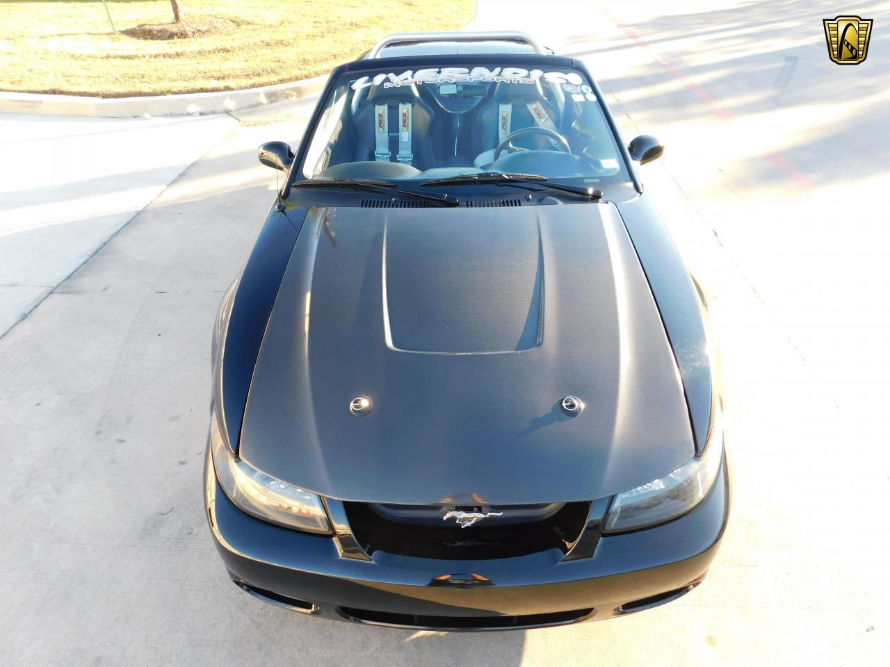 Large Picture of 2003 Ford Mustang located in Houston Texas Offered by Gateway Classic Cars - Houston - KEQH