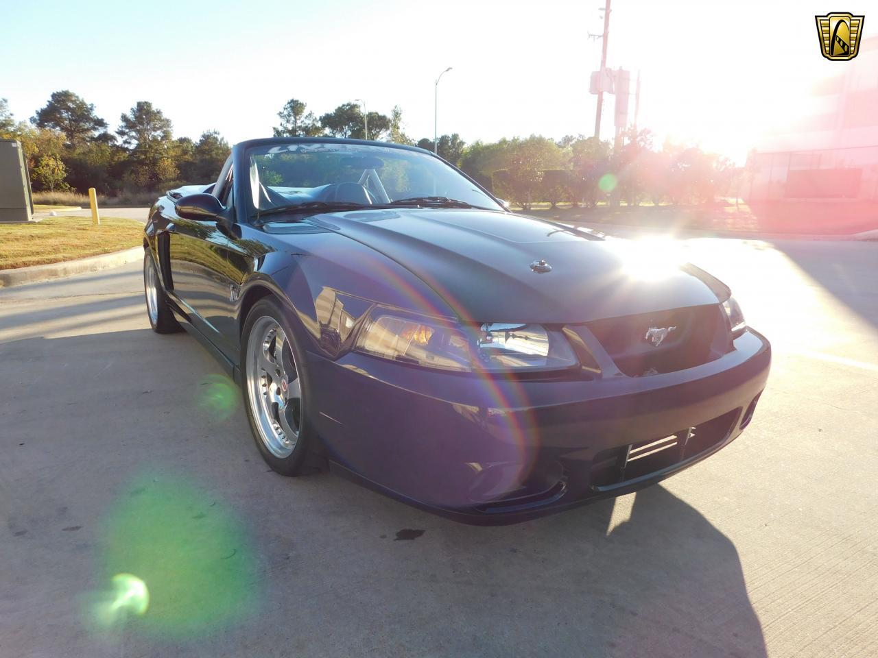 Large Picture of '03 Mustang located in Texas - KEQH