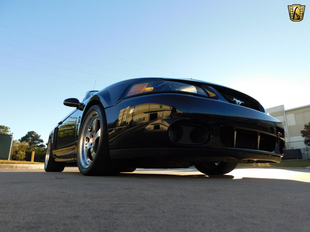 Large Picture of '03 Ford Mustang located in Texas - KEQH