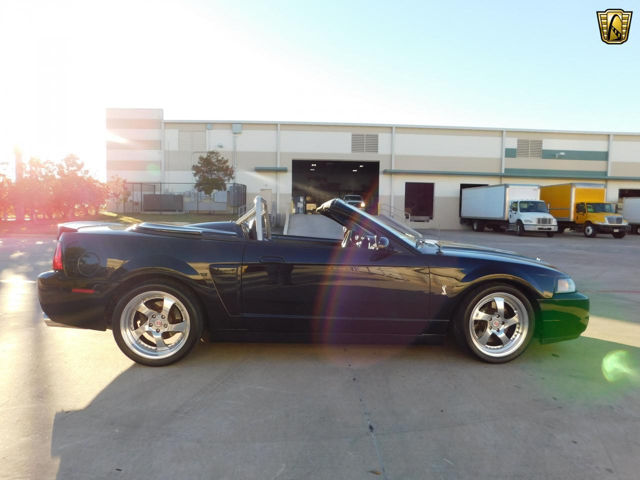 Large Picture of '03 Ford Mustang - KEQH