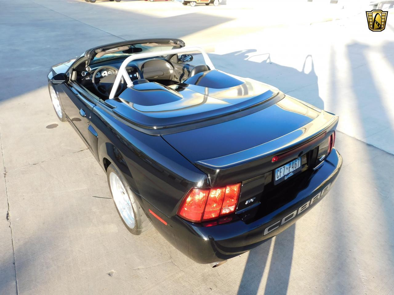 Large Picture of '03 Mustang Offered by Gateway Classic Cars - Houston - KEQH
