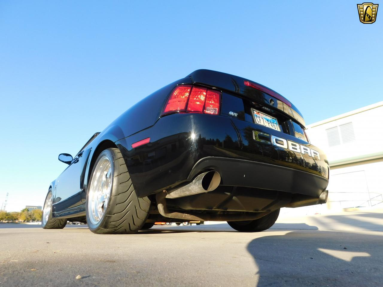 Large Picture of '03 Ford Mustang - $37,595.00 Offered by Gateway Classic Cars - Houston - KEQH