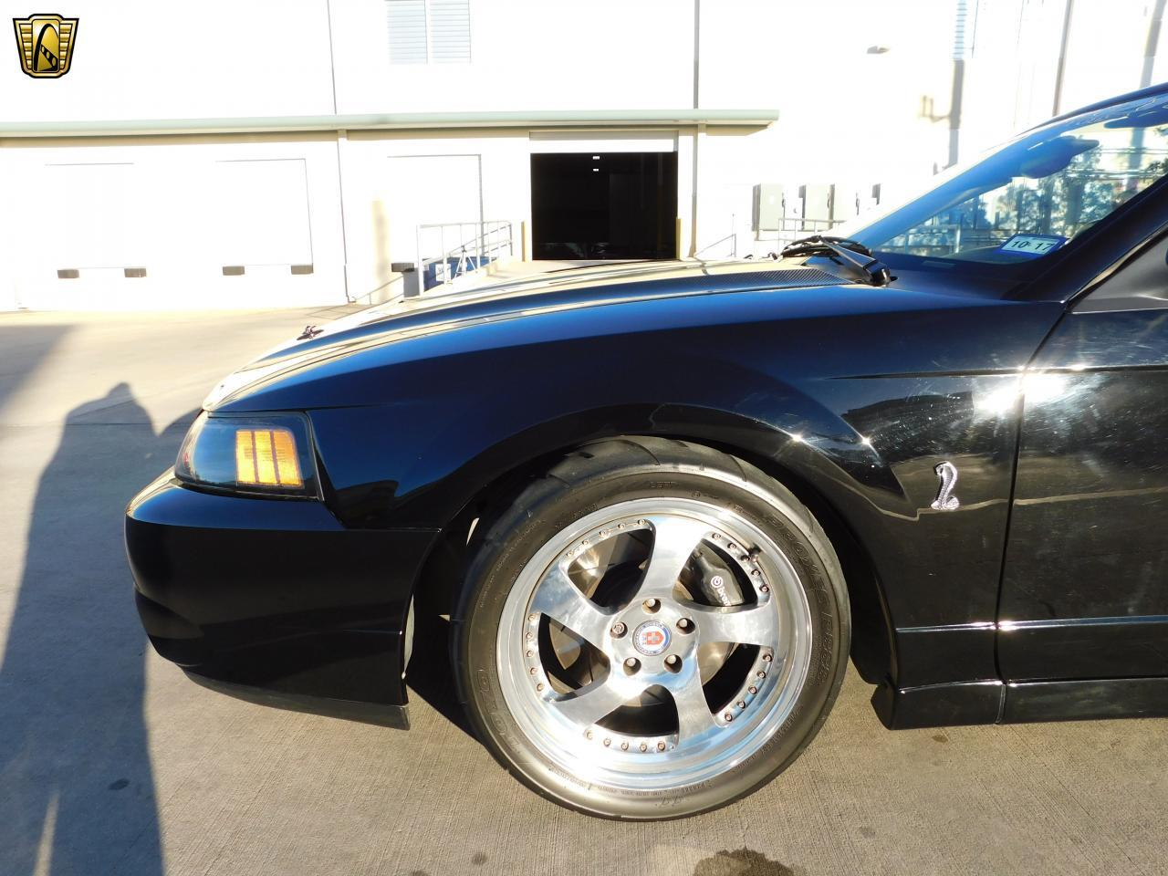 Large Picture of 2003 Mustang - $37,595.00 Offered by Gateway Classic Cars - Houston - KEQH