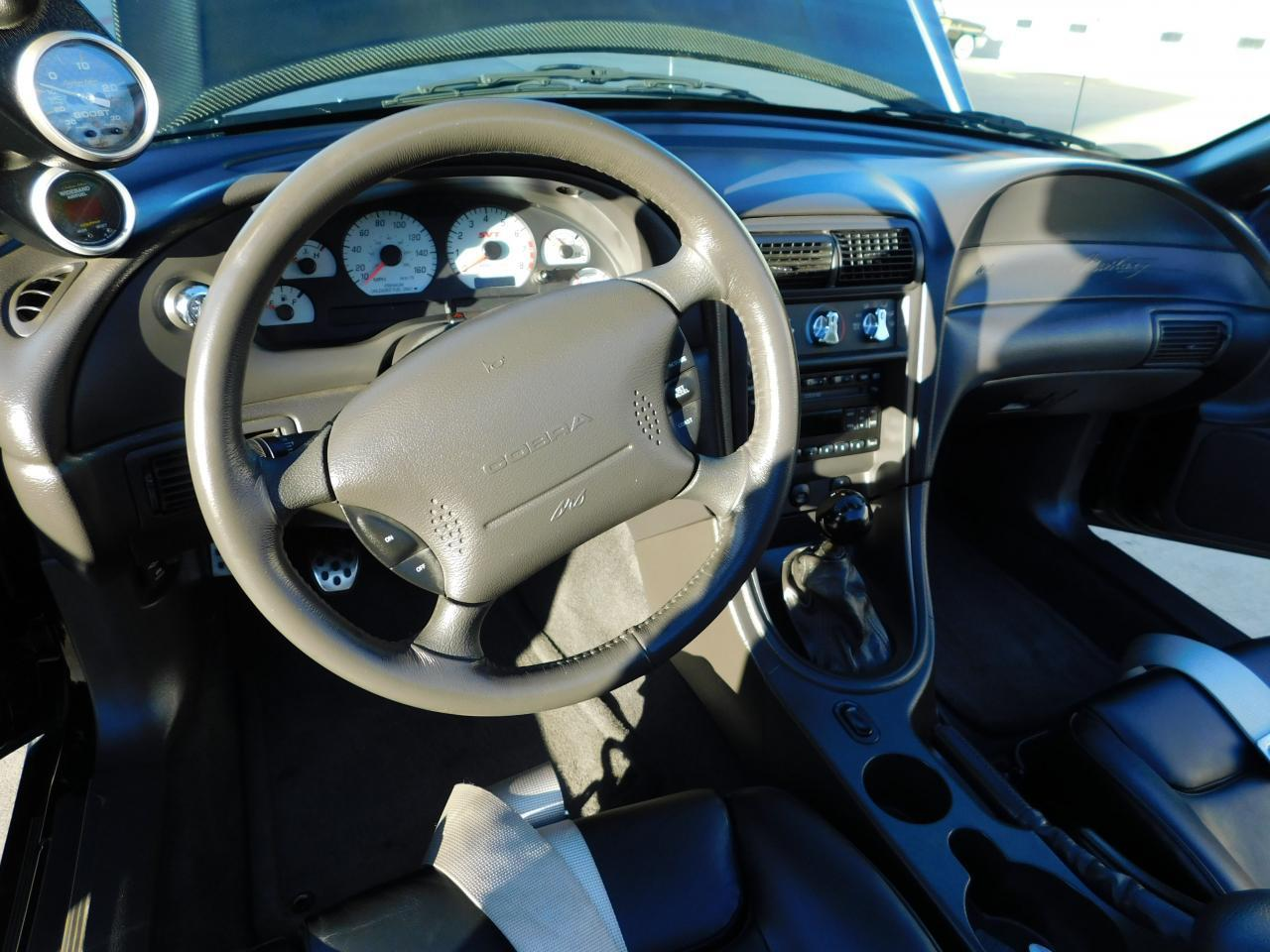 Large Picture of '03 Mustang - $37,595.00 Offered by Gateway Classic Cars - Houston - KEQH
