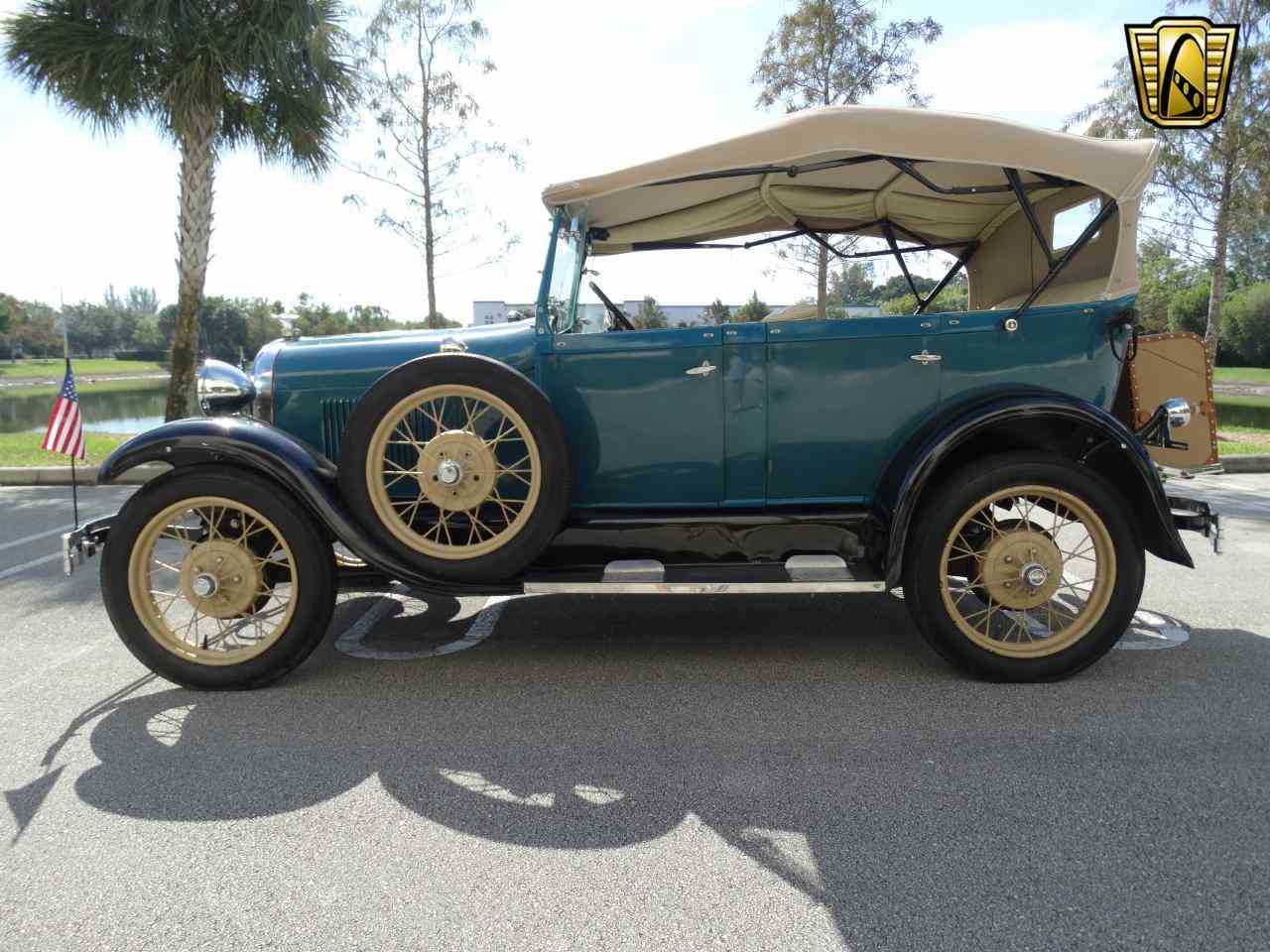 Large Picture of 1929 Ford Model A located in Florida - KEQL