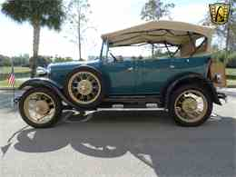 Picture of Classic 1929 Ford Model A - KEQL