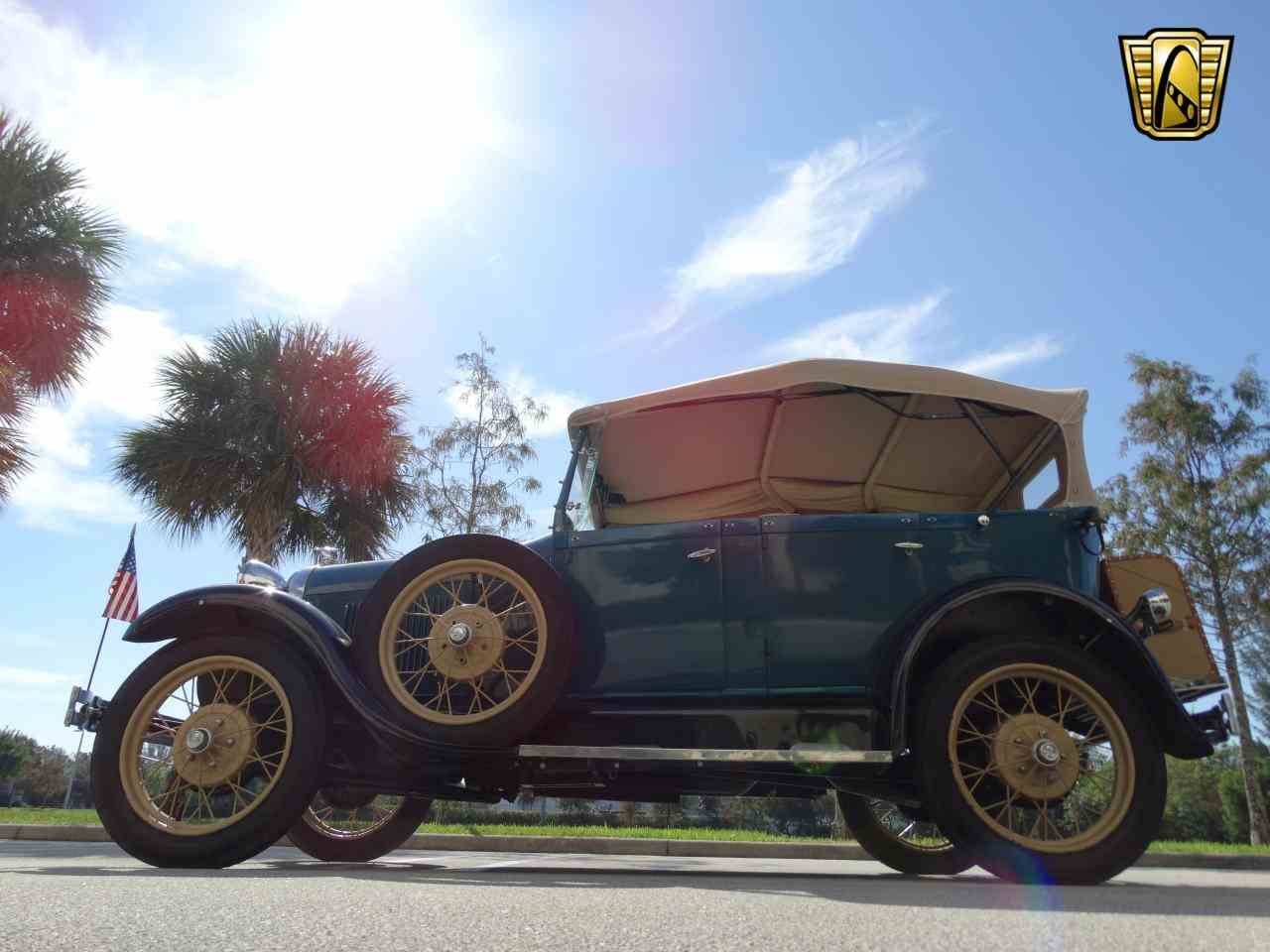 Large Picture of '29 Model A - $34,995.00 Offered by Gateway Classic Cars - Fort Lauderdale - KEQL