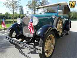 Picture of Classic 1929 Ford Model A located in Florida - KEQL