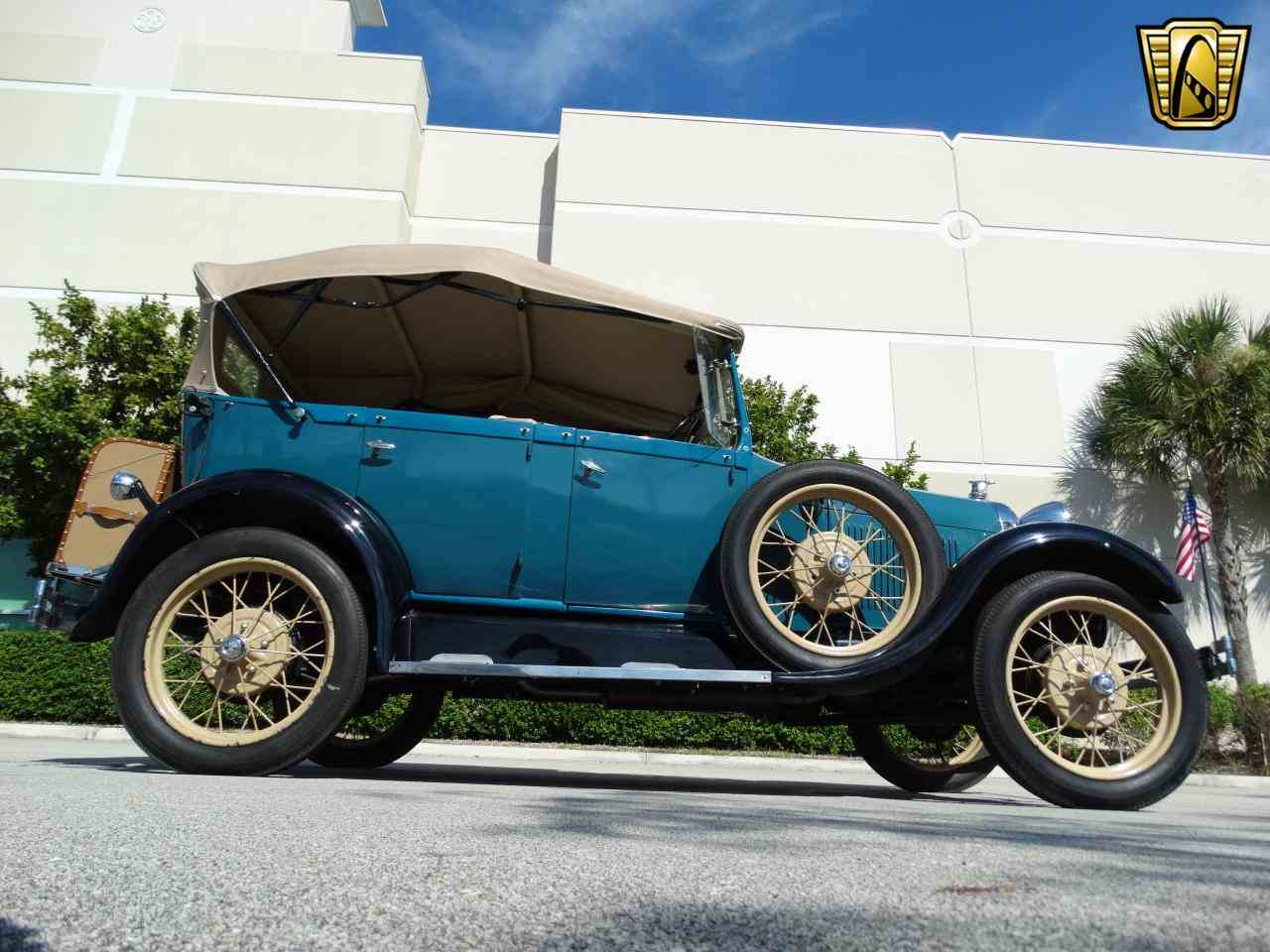 Large Picture of Classic '29 Ford Model A - KEQL