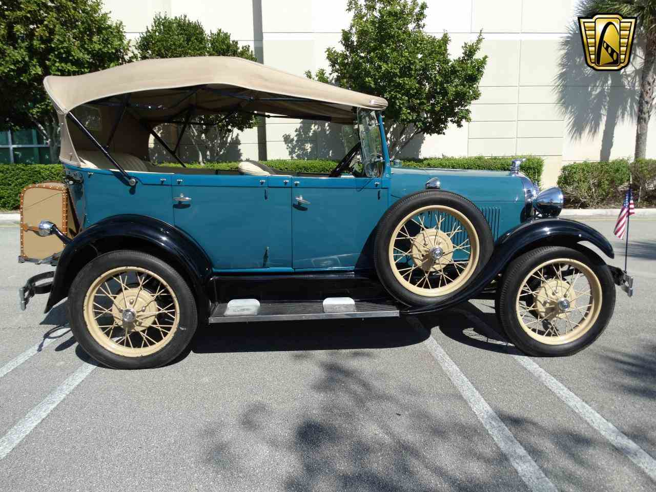 Large Picture of 1929 Model A - $34,995.00 - KEQL