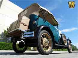 Picture of Classic '29 Model A - KEQL