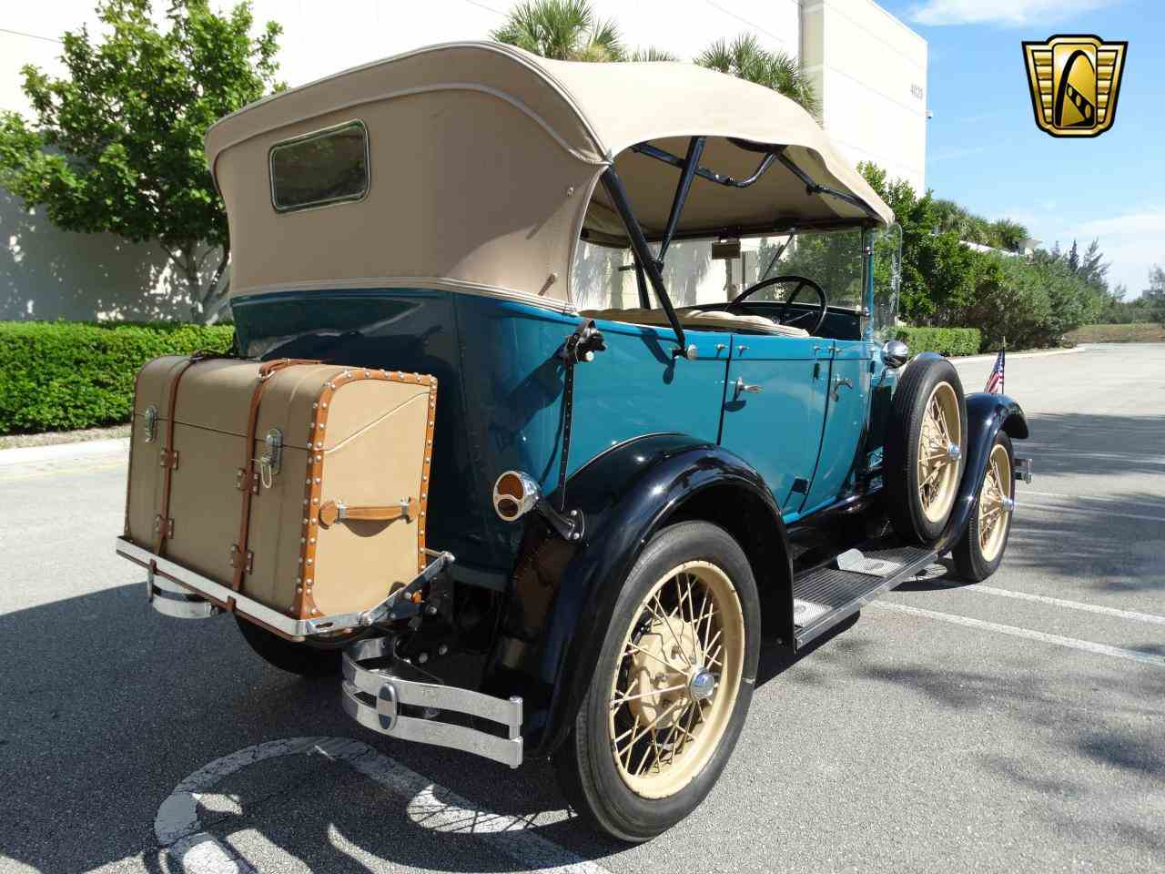 Large Picture of '29 Model A - $34,995.00 - KEQL