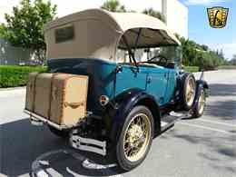 Picture of '29 Ford Model A Offered by Gateway Classic Cars - Fort Lauderdale - KEQL