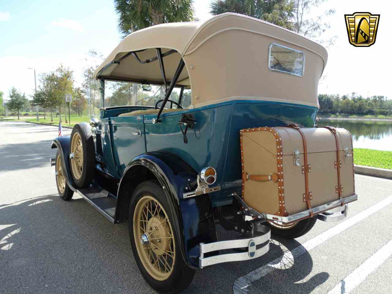 Large Picture of 1929 Ford Model A - $34,995.00 Offered by Gateway Classic Cars - Fort Lauderdale - KEQL