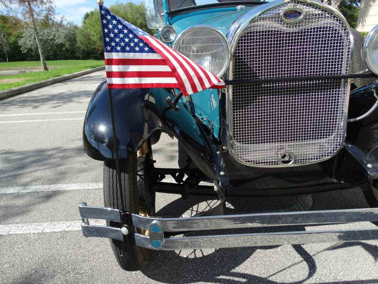 Large Picture of Classic '29 Ford Model A located in Florida - $34,995.00 - KEQL