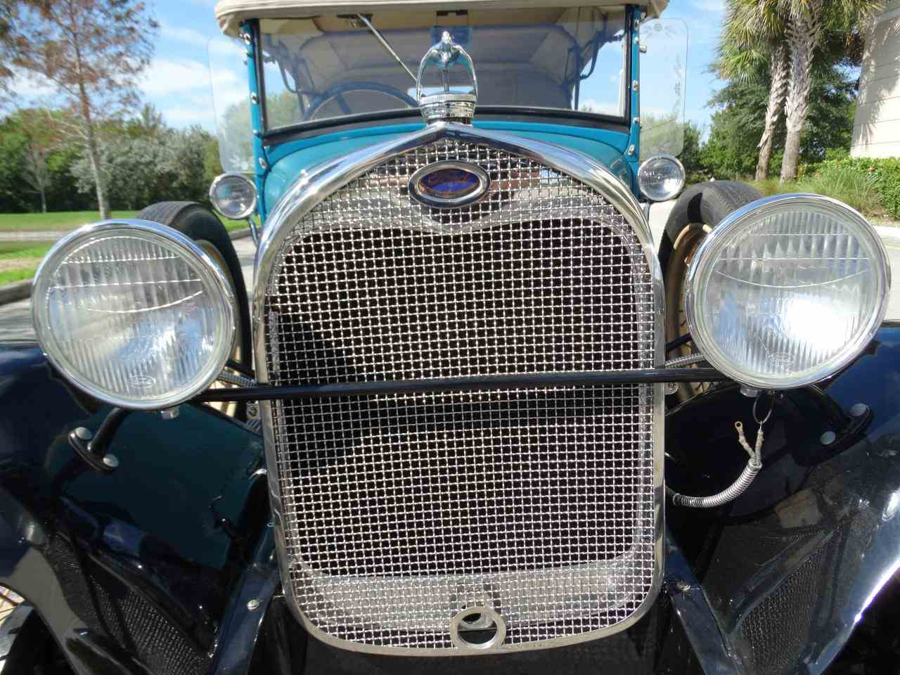 Large Picture of '29 Ford Model A - $34,995.00 - KEQL