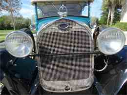 Picture of Classic 1929 Ford Model A located in Coral Springs Florida Offered by Gateway Classic Cars - Fort Lauderdale - KEQL