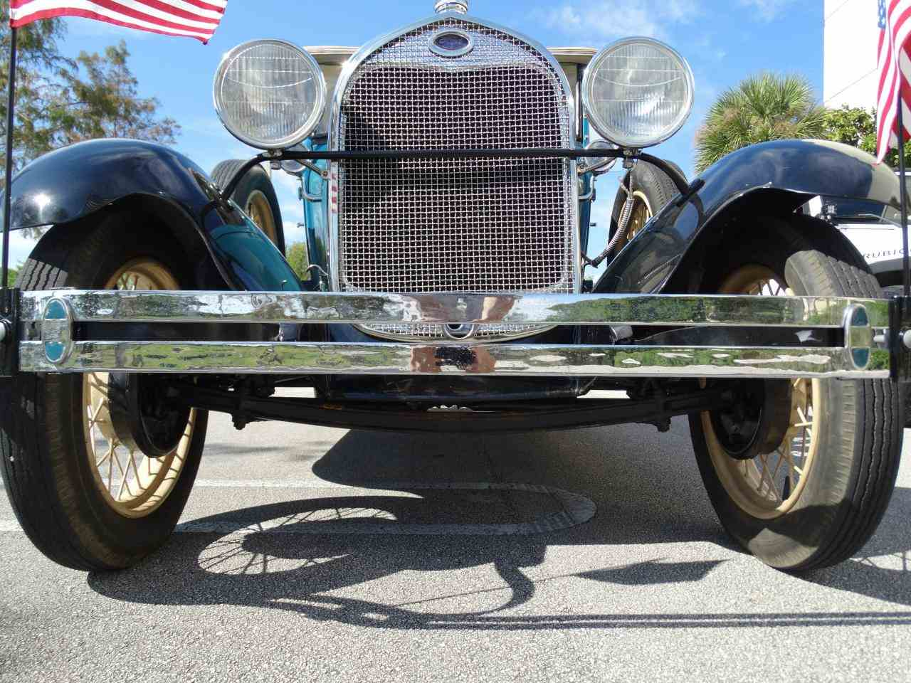 Large Picture of Classic '29 Model A located in Florida - $34,995.00 - KEQL