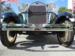 Picture of Classic '29 Model A Offered by Gateway Classic Cars - Fort Lauderdale - KEQL