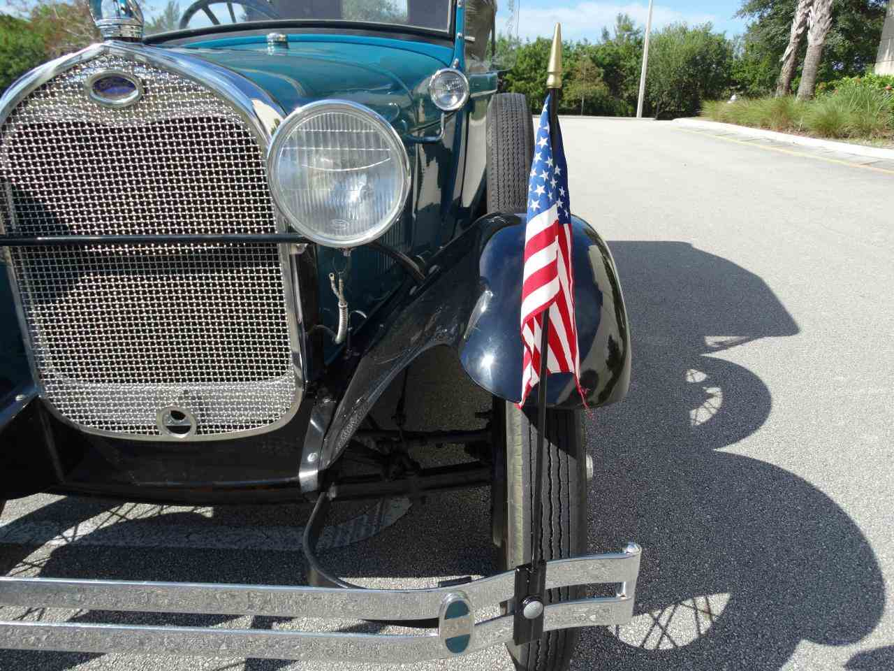 Large Picture of '29 Model A located in Coral Springs Florida - KEQL