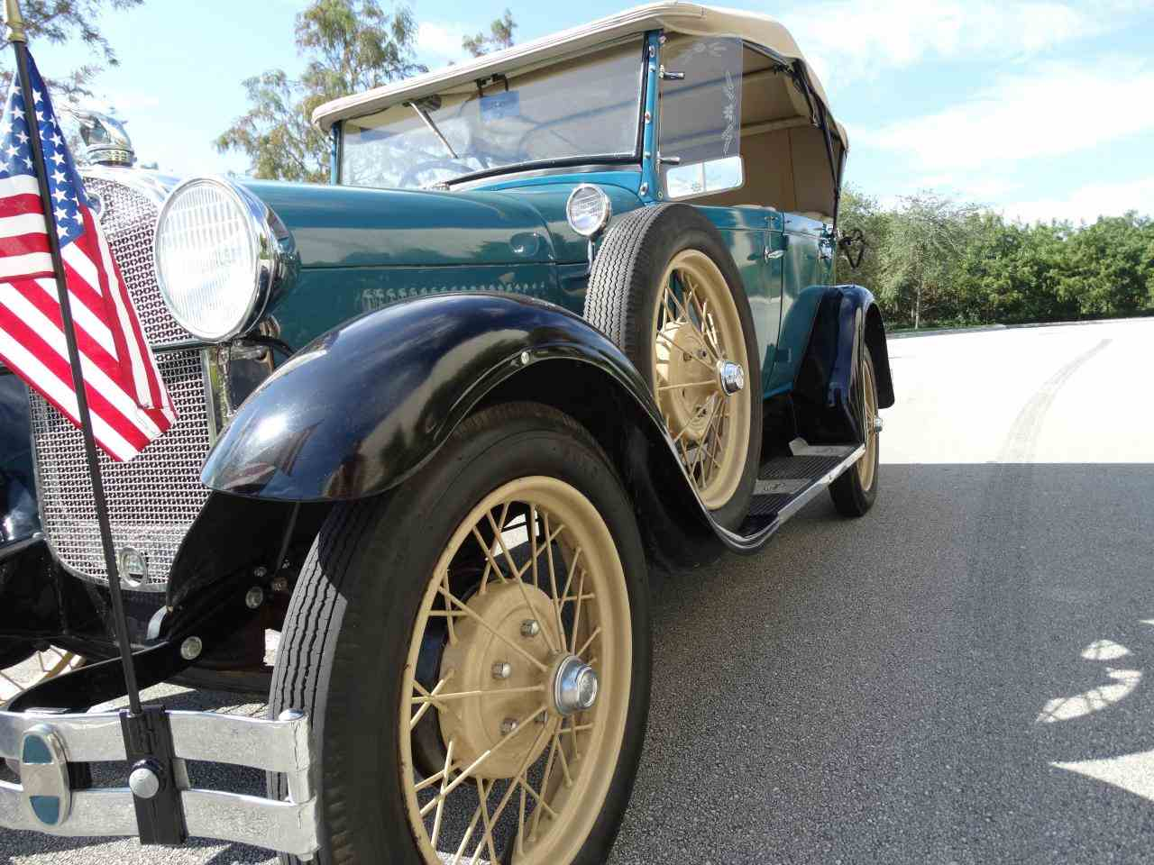Large Picture of 1929 Ford Model A Offered by Gateway Classic Cars - Fort Lauderdale - KEQL