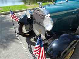 Picture of 1929 Model A located in Coral Springs Florida Offered by Gateway Classic Cars - Fort Lauderdale - KEQL